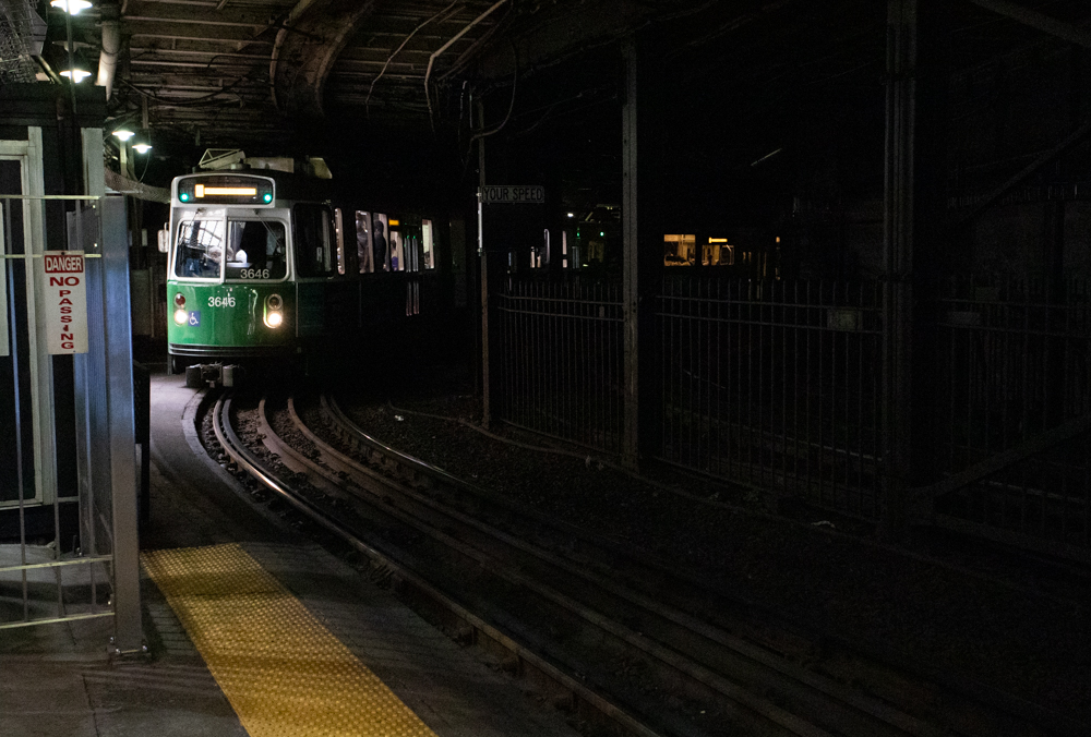 """Uncaptioned image for story:Report: MBTA On Course Toward """"Fiscal Calamity"""""""