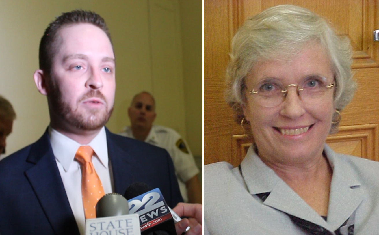 Rep. Mark Cusack and Sen. Pat Jehlen will lead the