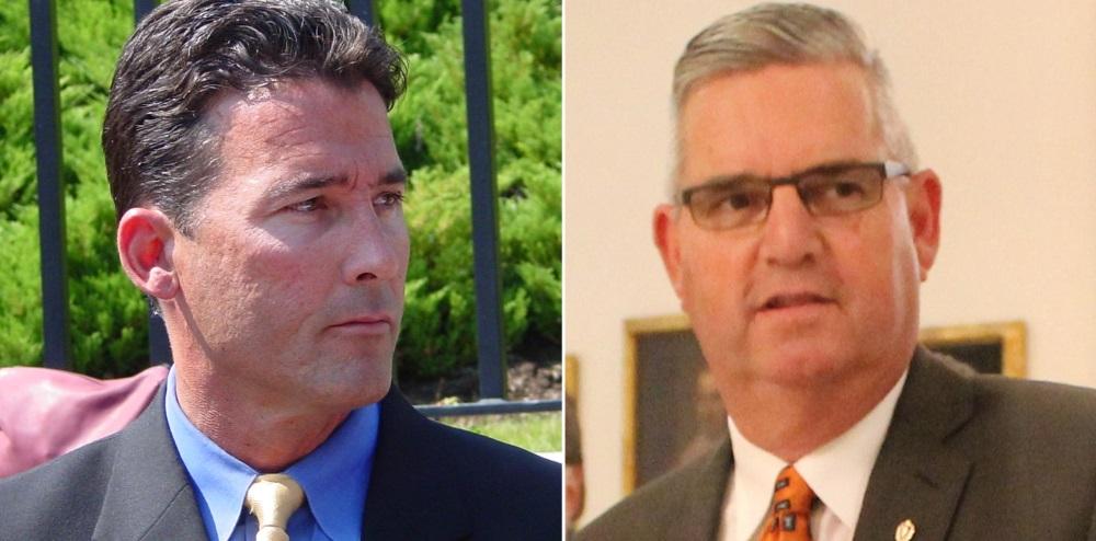 State legislators' campaign accounts range from Se