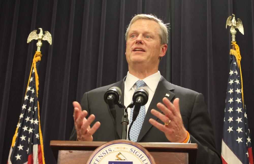 """We've had a fentanyl bill pending in the Legislat"