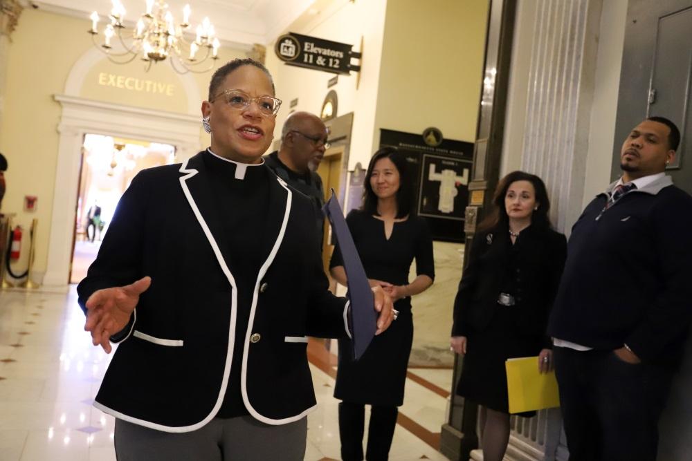 City Mission president Rev. June Cooper said the s