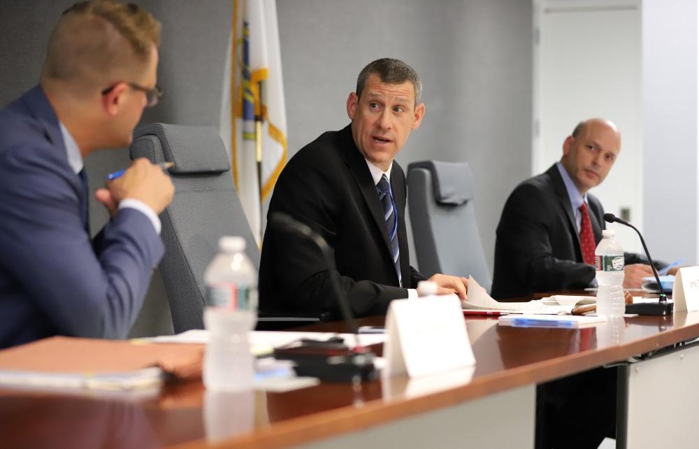 Uncaptioned image for story:Tesler Named State Transportation Secretary