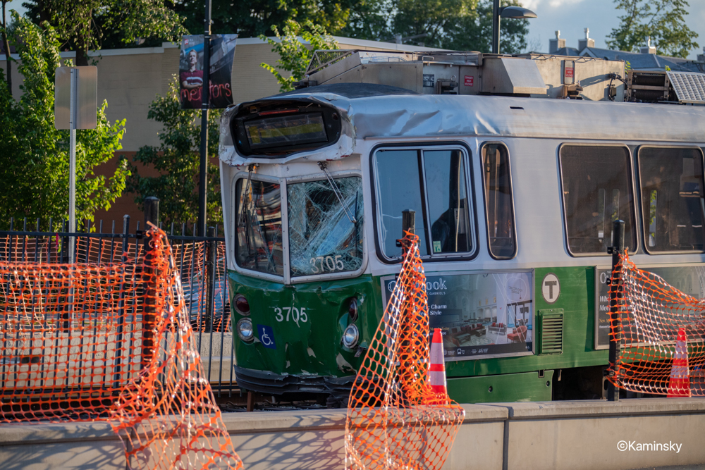 """Uncaptioned image for story:""""Full-Power"""" Acceleration Preceded Green Line Crash"""